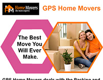 Strong principles of safety with GPS Home Movers