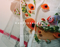 Rhododendron by Impugn Lookbook