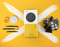 Chocolate Packaging | Branding
