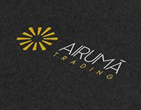 Airumã Trading - Brand Identity