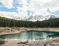 Italian Alps II