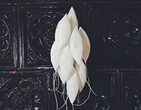 Cocoon Triptych