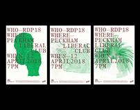 RDP Symposium 2018