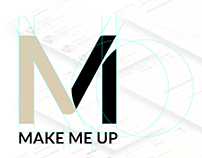 MakeMeUp Mobile App
