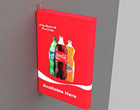 coke promotional items