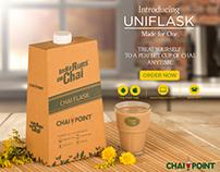 Social Media | Chai Point