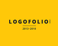 Logotypes Vol. 2 (2013-2018)