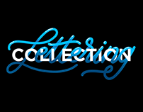 Lettering Collection 01