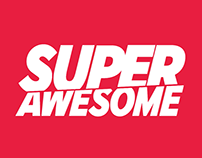 SuperAwesome Branding