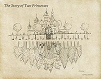 The Story of Two Princesses