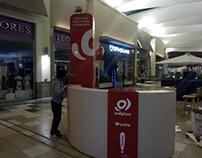 Módulo Mall Plaza Arica