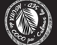 Agüita de Coco