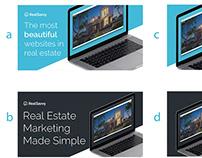 RealSavvy Social Media Marketing