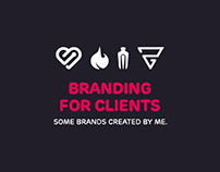 Branding for Clients