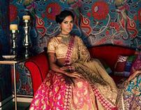 MARIETTE for Ritu Kumar