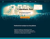 Abraham Fest