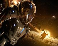 Netflix - Star Trek: Anti Spoiler Vulcan Ear
