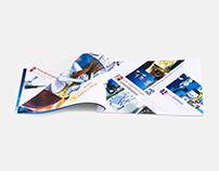 Revista de diseño gráfico