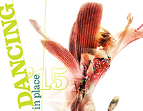 Dancing In Place 2015
