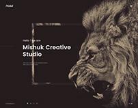 Mishuk - Creative Studio