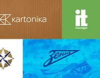 02 Logotypes 2008—2017