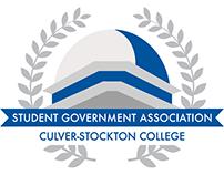 SGA Logo Design