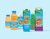 Tropika Labels