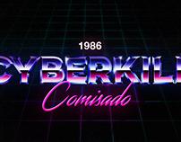 Retro Future 1986
