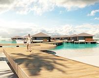 Phu Quoc's Resort-Vietnam