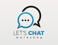 Let's CHAT workshop logo