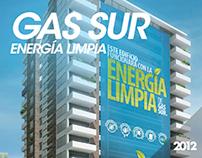 Gas Sur - Energía Limpia