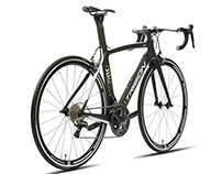 Trigon Darkness road bike