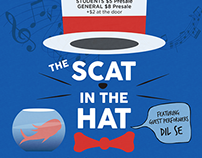 The Scat in the Hat