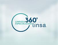 Campaña Digital - Linsa