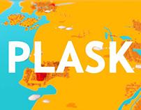 PLASK