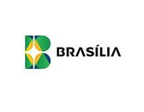 Concurso Marca de Brasília