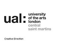 UAL: Creative Direction Adidas / Mind