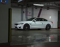 BMW M4 / M2