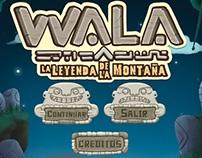 Wala: La Leyenda De La Montaña 2016 (Programming)