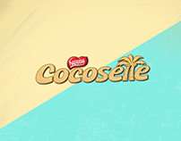 Cocosette - RRSS