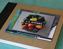 LA Kitchen Workbook