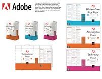 Adobe brand Re-imagined