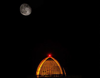Il mio primo Ramadan. Qatar