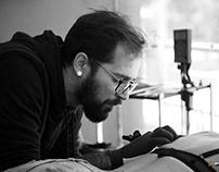 Artist Mojo - Nelson Vicente