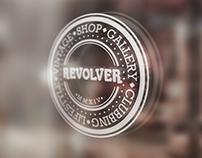 Revolver Vintage Shop