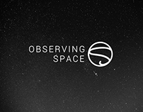 Observing Space - Rebrand