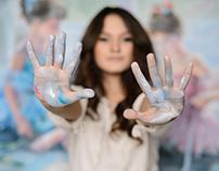 Creating an artist
