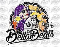 BellaBeats logo