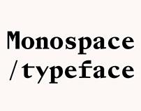 Aloha Typeface