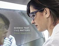 Biogen Annual Report